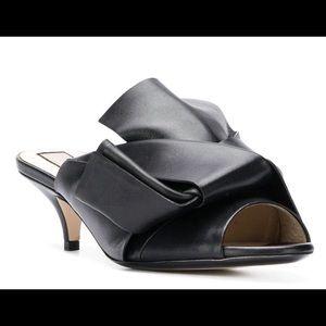 N°21 Folded Detail Sandals